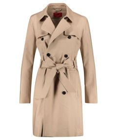 "Damen Trenchcoat ""Makaras-2"""