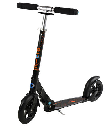 Micro - Roller/ Scooter black