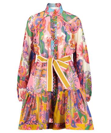 "Zimmermann - Damen Kleid ""The Lovestruck Mini Dress"""