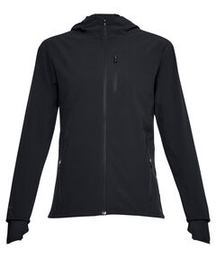 "Damen Laufjacke ""Outrun The Storm"""
