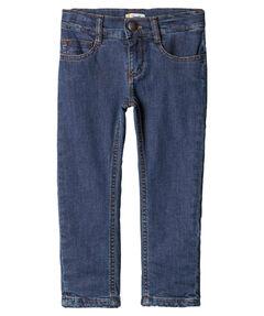 Jungen Kleinkind Jeans