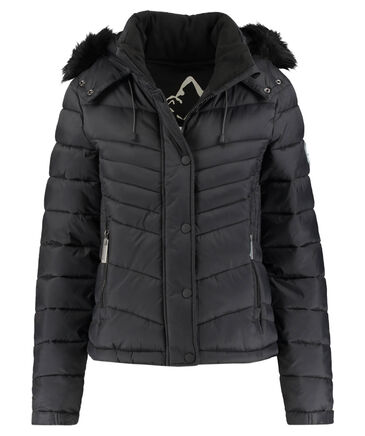 "Superdry - Damen Steppjacke ""Fuji"""