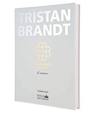 "Edition Port Culinaire - Kochbuch ""Tristan Brandt"""