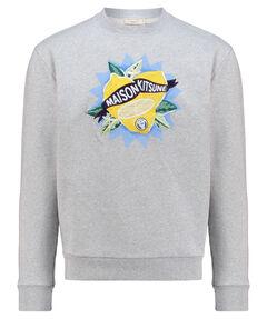 """Herren Sweatshirt """"Limone"""""""