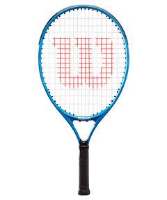 "Kinder Tennisschläger ""Ultra Tean Junior 21"" - besaitet"