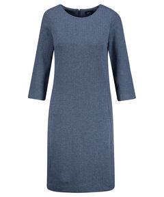 """Damen Jerseykleid """"Herringbone"""" 3/4 Arm"""