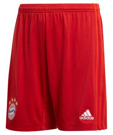 """adidas Performance - Jungen Fußballshorts """"FC Bayern München Heimshorts"""""""