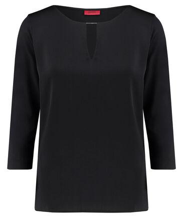 "HUGO - Damen Shirt ""Difenna"" 3/4-Arm"
