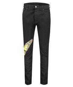"""Herren Jeans """"Butterfly"""""""