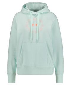 "Damen Sweatshirt ""Rival Fleece Sportstyle Metallic Hoodie"""