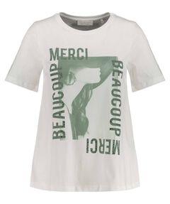 """Damen T-Shirt """"Merci Beaucoup"""""""