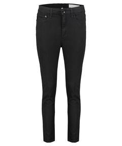 "Damen Jeans ""Nina"" High Rise Ankle"
