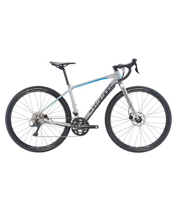 """Giant Bicycles - Cyclo Crosser / Gravelbike """"ToughRoad SLR GTX 2"""""""