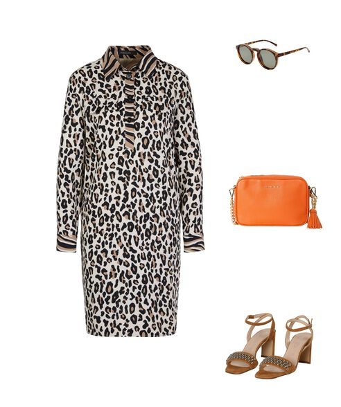 Outfit - Go Wild