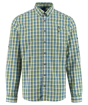 """Schöffel - Herren Hemd """"Kuopio2"""" Langarm"""