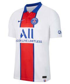 """Herren Fußball Auswärtstrikot """"Paris St. Germain 2020/21 Stadium Away"""""""