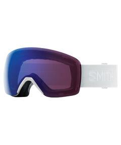 """Skibrille """"Skyline White Vapor"""""""