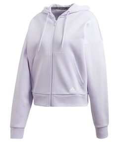 "Damen Sweatshirtjacke ""Must Have"""
