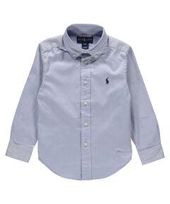 Jungen Hemd Langarm