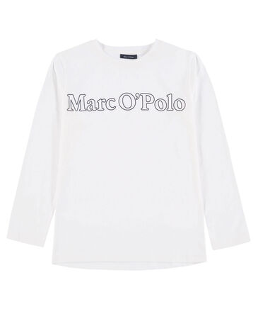 Marc O'Polo Junior - Jungen Shirt Langarm