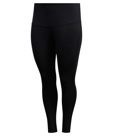 """adidas Performance - Damen Fitness-Tights """"Believe This Solid"""" 7/8-Länge - Plus Size"""