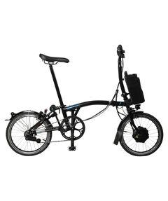 """Herren E-Bike """"eBrompton HM2"""""""