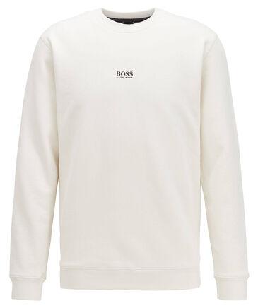 """BOSS - Herren Sweatshirt """"Weevo"""""""