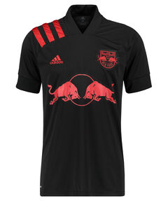 "Herren Fußballtrikot ""Red Bull New York Away Saison 2020/21"" Replica"