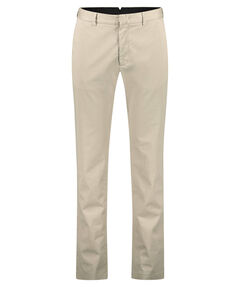 "Herren Chinohose ""Cotton Stretch Gabardine"""