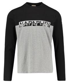 "Herren Shirt ""Sibanor"" Langarm"