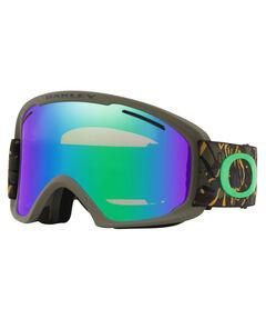 """Kinder Ski- und Snowboardbrille """"O Frame 2.0 LX"""" Camo Vine Jungle"""