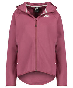 "Damen Sweatshirtjacke ""Tech Fleece"""
