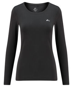 Damen Trainingsshirt Langarm