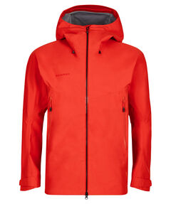 "Herren Softshelljacke ""Crater HS Hooded"""