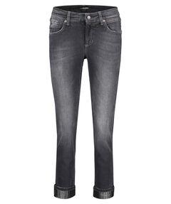 "Damen Jeans ""Pina short"" Kurzgröße"