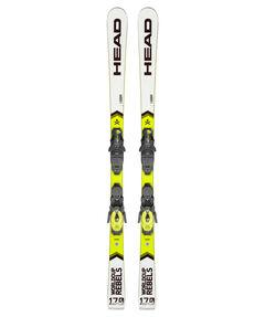 "Skier ""Worldcup Rebels I.GSR"" inkl. Bindung ""PR 11 GW"""