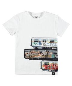 """Jungen T-Shirt """"Raven"""""""