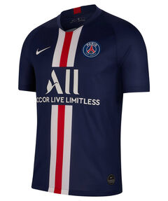 "Herren Fußball-Trikot ""Paris Saint-Germain 2019/20 Stadium Home"" Kurzarm"