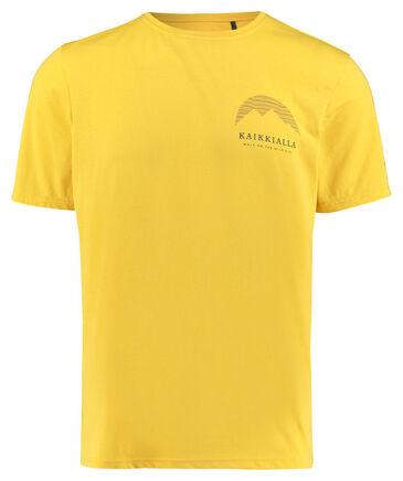"""KAIKKIALLA - Herren T-Shirt """"Erkki"""""""