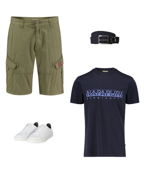Outfit - Casual Summer