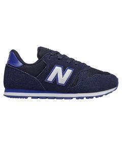 "Jungen Kinder Sneaker ""373"""