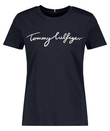 "Tommy Hilfiger - Damen Shirt ""Heritage"" Kurzarm"