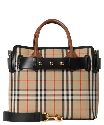 "Burberry - Damen Henkeltasche ""The Small Belt Bag"""