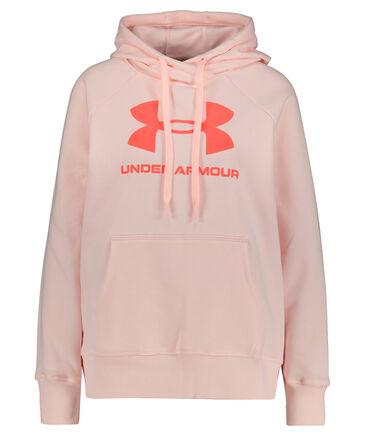 "Under Armour - Damen Sweatshirt ""Rival Fleece"" mit Kapuze"