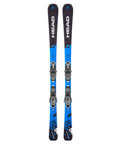 "Skier ""V-Shape V4"" inkl. Bindung ""PR 10 Promo"""