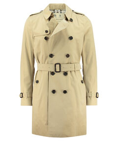 "Herren Trenchcoat ""Kensington Long"""