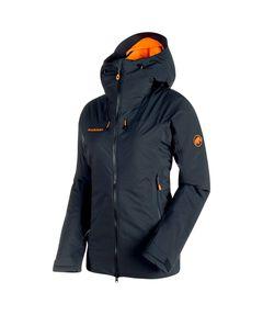"Damen Isolationsjacke ""Nordwand HS Thermo Hooded Jacket Women"""