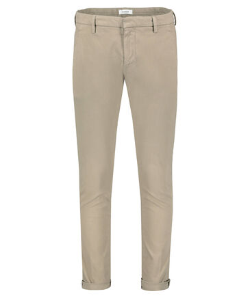 "Dondup - Herren Chinohose ""Gaubert Chino Soft Stretch Satin"""