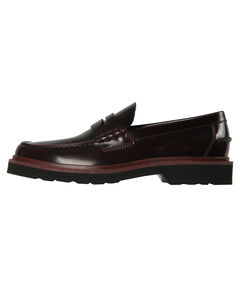 "Herren Loafer ""Spazzolato Loafer Big Sole"""