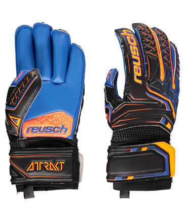 Reusch - Kinder Torwarthandschuhe Attrakt S1 Finger Junior